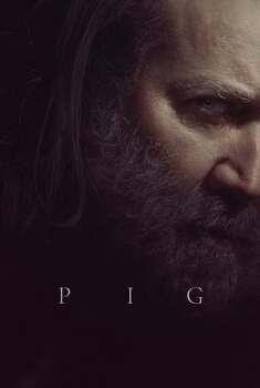 Baixar Pig 2021 Torrent Legendado -  WEB-DL 1080p