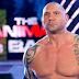 WWE não planeja um possível retorno de Batista no SmackDown 1000