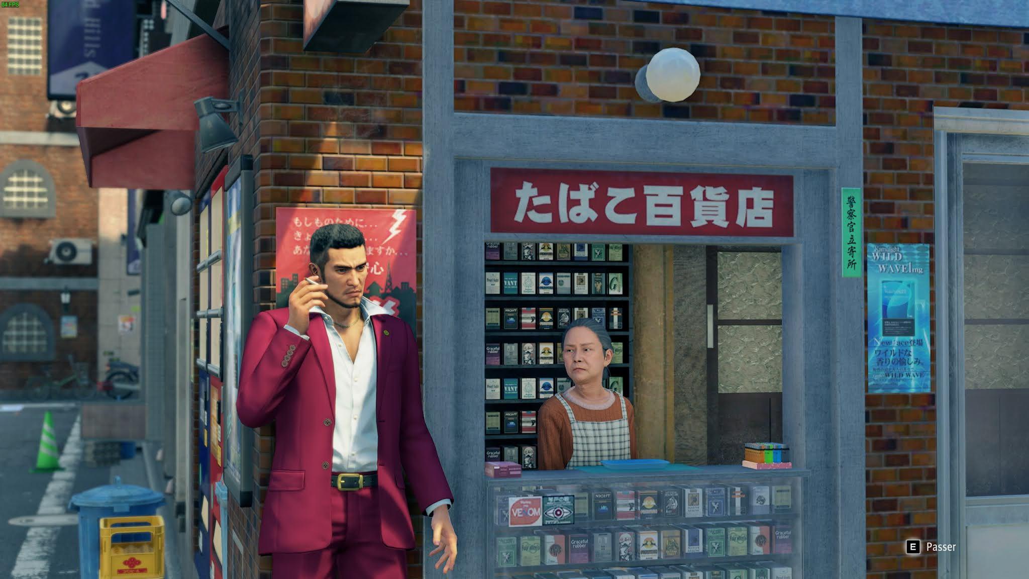 Yakuza: Like a Dragon: Chapter 1: Light & Shadow Walkthrough Guide