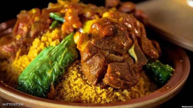 الطبخ المغاربي: نكهة و أصالة!