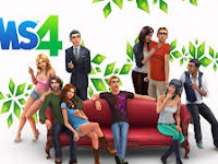 Download Kumpulan Game The Sims 4 Dan The Sims 3 For PC Terbaru From Hienzo