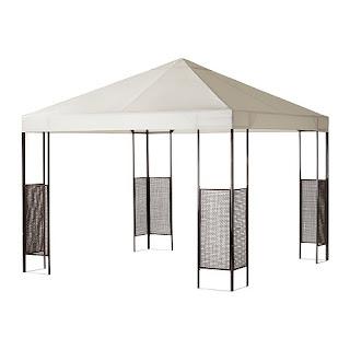 مظلة حديقة كارفور