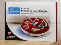 robot e-clean