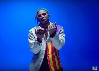 NEW VIDEO | Runtown ~ Emotions|[official mp4 video]