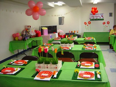 Kids Birthday Party Ideas Birthday