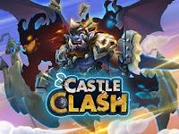 Castle Clash: Age of Legends Apk v1.2.87 Online