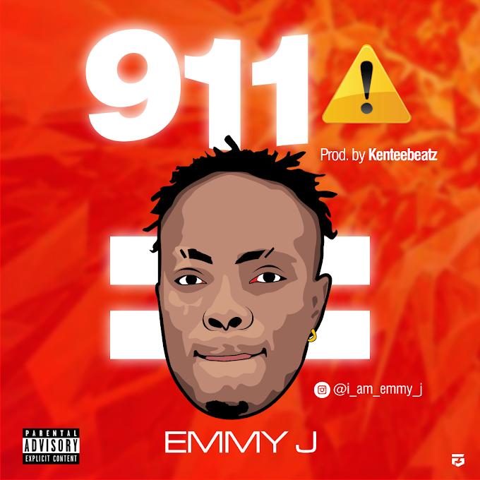[Music] Emmy J _ 911