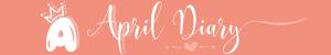 April Diary - It's My Blog