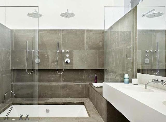 Phòng tắm kính - Mẫu số 3