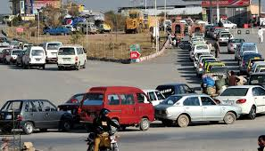 CNG stations open after 3 days shut in Karachi