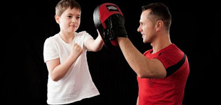 Как научиться самообороне