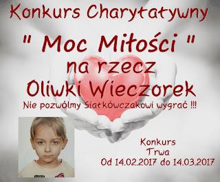 http://przedewszystkimkobietaohmylife.blogspot.com/2017/02/konkurs-charytatywny-moc-miosci-dla.html
