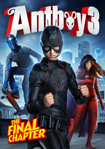 Antboy 3 2016 English Movie Download