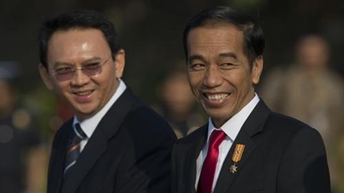 Sering dikritik, Ahok tak pantas duduk di BUMN, cocoknya jadi Presiden RI