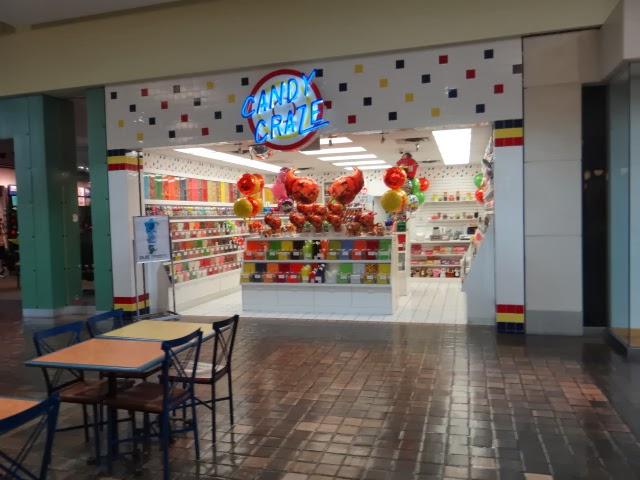 Walkabout With Wheels Blog: Lufkin Mall in Lufkin, Texas