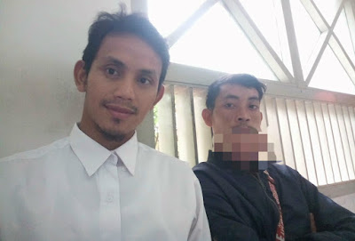 Mengidap Penyakit Aneh, Haryanto Warga Silat Hulu Butuh Campur Tangan Negara