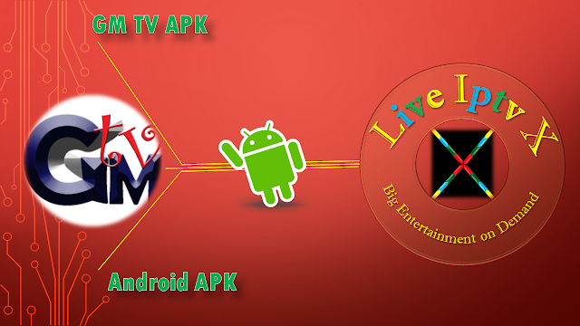 GM TV APK