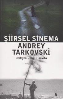 Andrey Tarkovski - Şiirsel Sinema