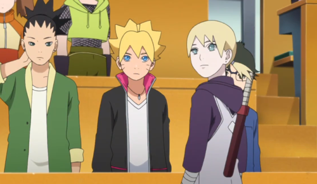 Boruto - Naruto Next Generations ( 2017 ) Episode 02 Subtitle Indonesia