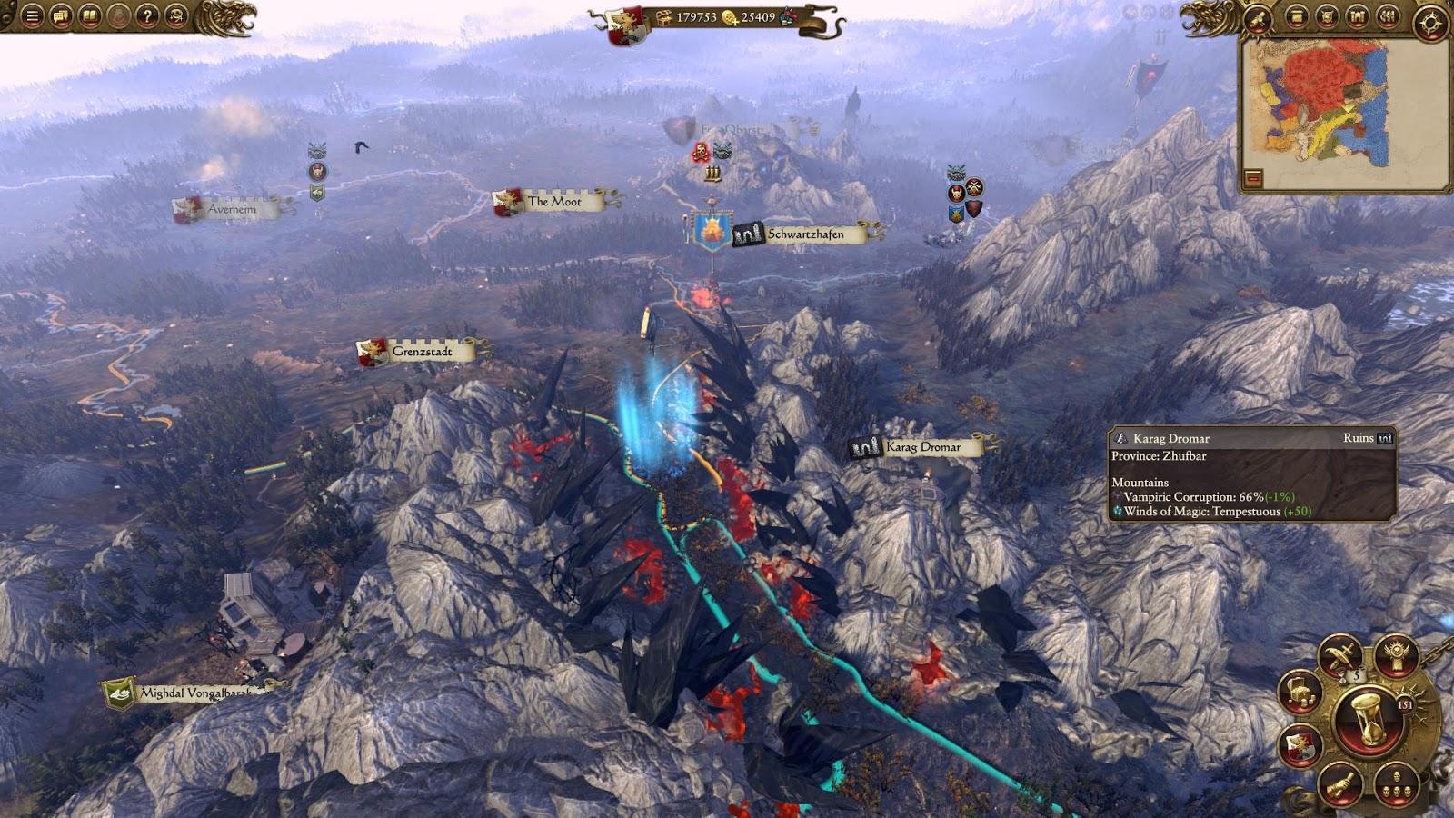 Suburban Killbot: Total War: Warhammer: First Impressions