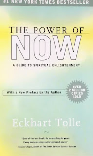 The Power of Now | books for beginners