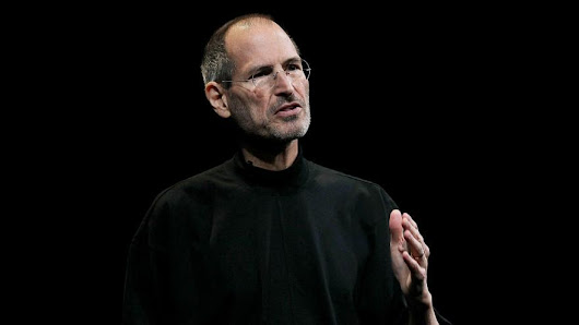 What-design-is-steve-jobs
