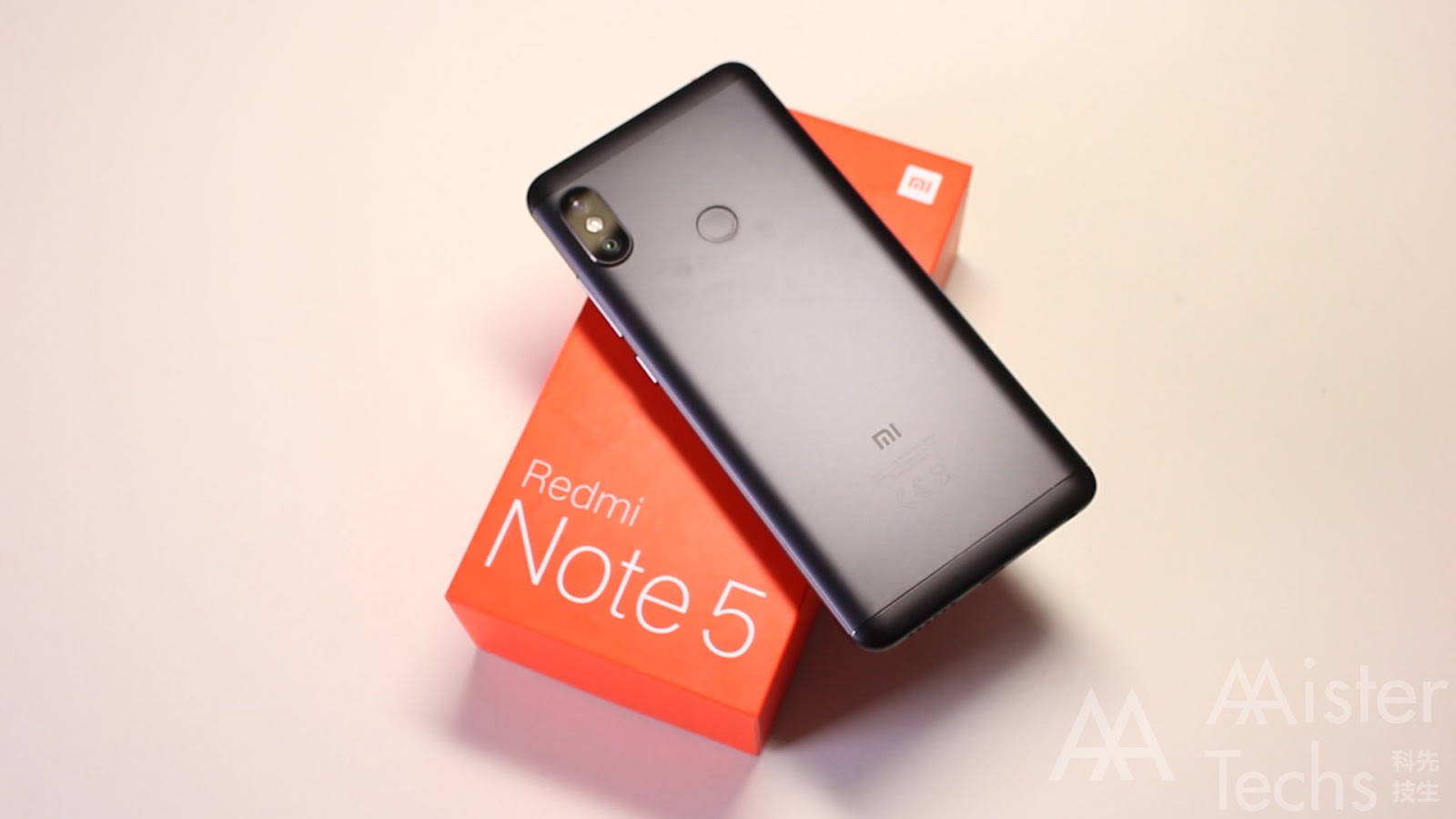 Xiaomi Redmi Note 5 (Pro) Review: The Best Value Phone with