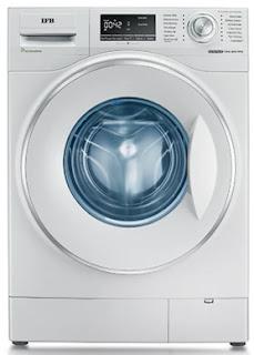 IFB 8 kg Fully-Automatic Front Load Washing Machine (Senorita WXS)