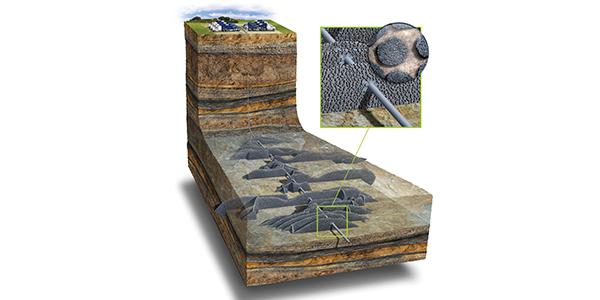 mecánica de las rocas aplicado al fracturamiento hidráulico