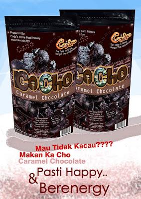 Coklat Cado
