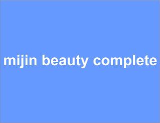 mijin beauty complete Hausa Novel
