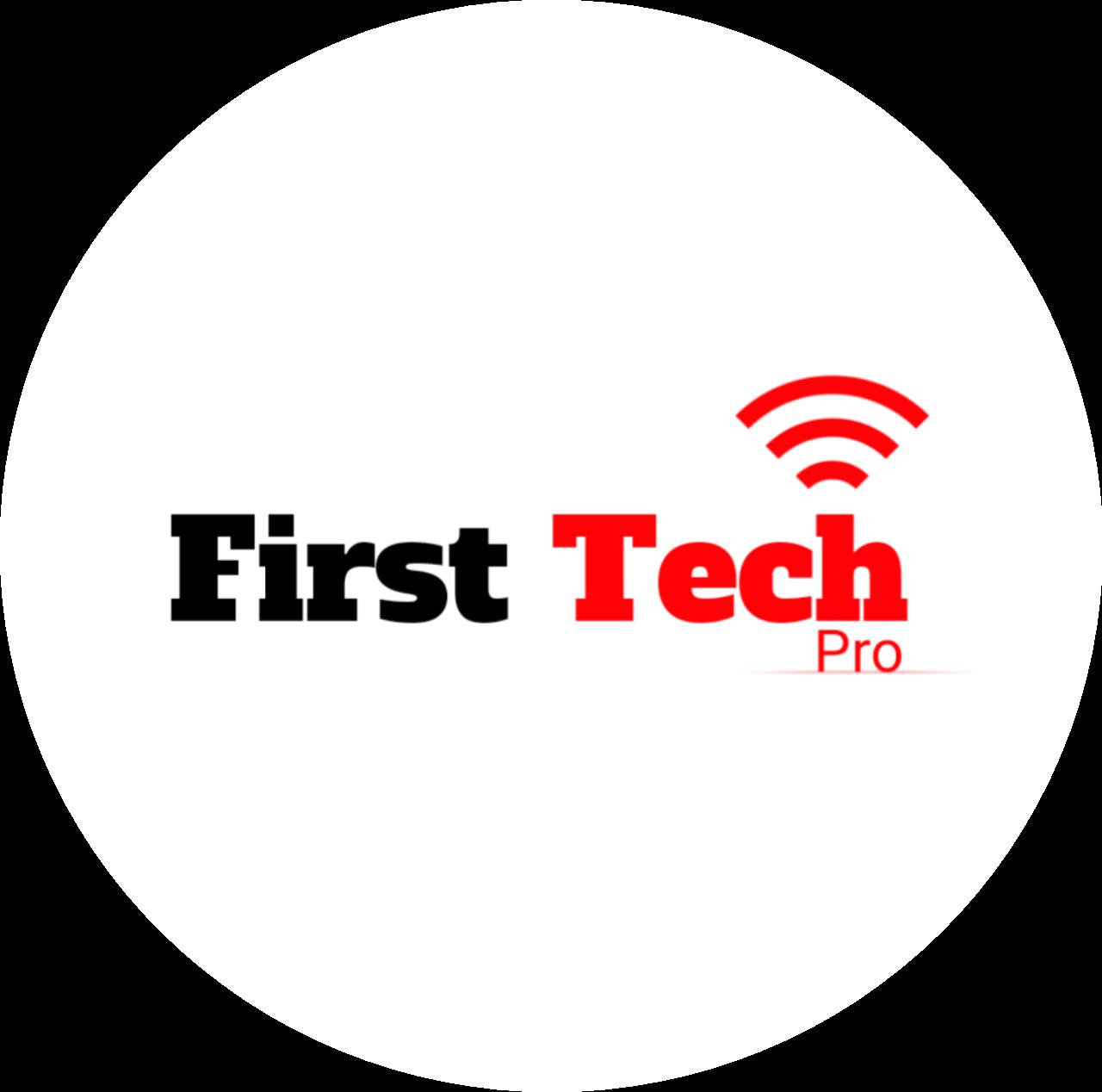 FirstTechProBD