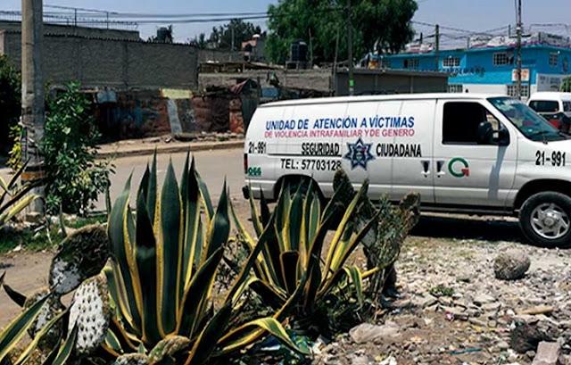 Ecatepec Estado de México