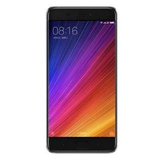Xiaomi Mi 5S Firmware Download