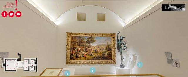 Keliling 6 Museum Terkeren di Dunia Gratis 3
