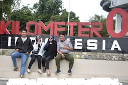 Catatan Perjalanan Bakpacker dari Medan ke Sabang dan Banda Aceh