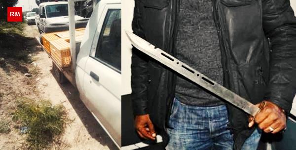 قصور الساف : كان في طريقه رفقة ابنه للتزوّد بالدجاج فجرا .. فيتعرّض لبراكاج مسلّح بالسيوف