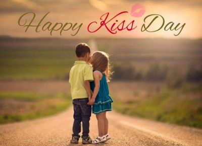 Kiss Day Pictures 2017