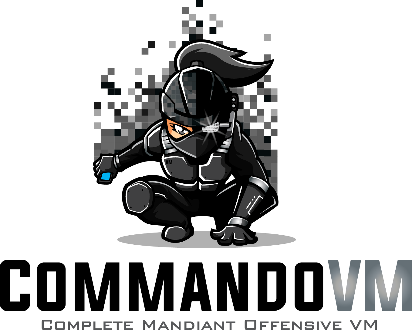 Commando VM v1.3 - The First Full Windows-based Penetration Testing Virtual Machine Distribution