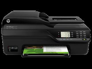 HP Officejet 4622 Printer Drivers Windows, Mac
