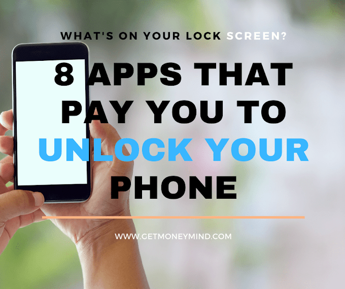 8 legit apps that pay to unlock your phone