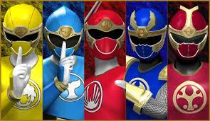 Xem Anime Kyuukyuu Sentai GoGoFive -Chiến Đội cứu Hộ - Siêu Nhân cứu Hộ VietSub