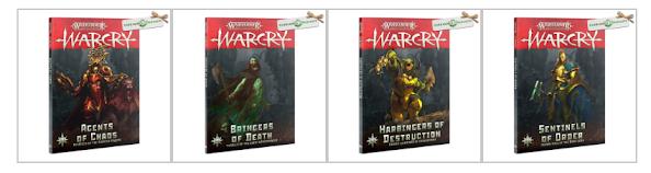 Grandes Alianzas WarCry