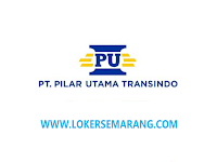 Lowongan Kerja Semarang Telemarketing di PT Pilar Utama Transindo
