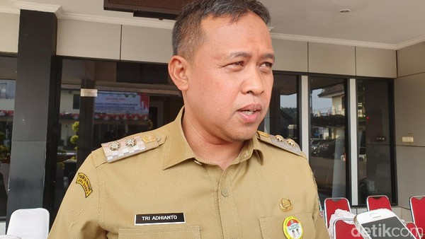 Wawalkot Bekasi Dukung SE Jam Kerja 2 Gelombang