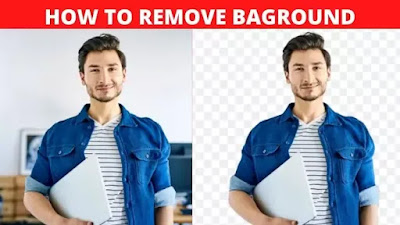 Top 11 Background Remove bg Online Sites - How to Use - 3 SImple Steps