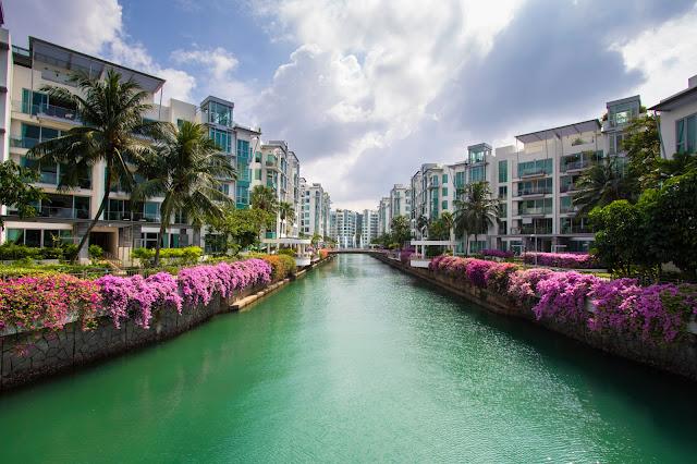 Labrador Nature & coastal walk-Singapore