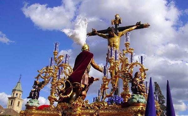 """Titulo de """"Sacramental"""" para la Hermandad de la Lanzada de Granada"""