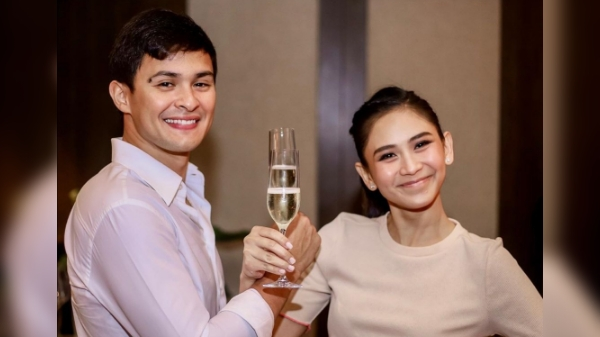 Mr. and Mrs. Guidicelli