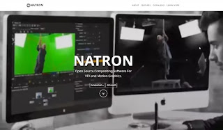 Natron : Best Premiere Pro Alternative 2020